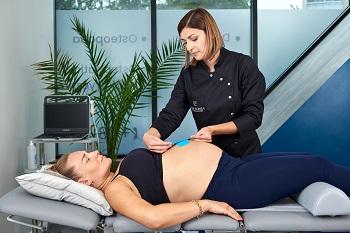 osteopatia kobiet w ciąży Legionowo