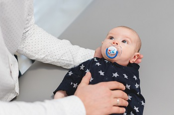 osteopatia pediatryczna Fizjo Clinica