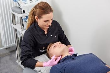 fizjoterapia stomatologiczna Fizjo Clinica