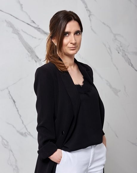 Sylwia Jakubowicz