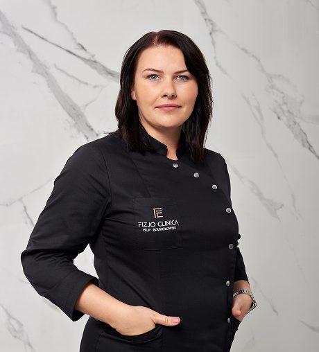Sylwia Kalinowska