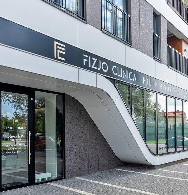 Fizjo Clinica Legionowo